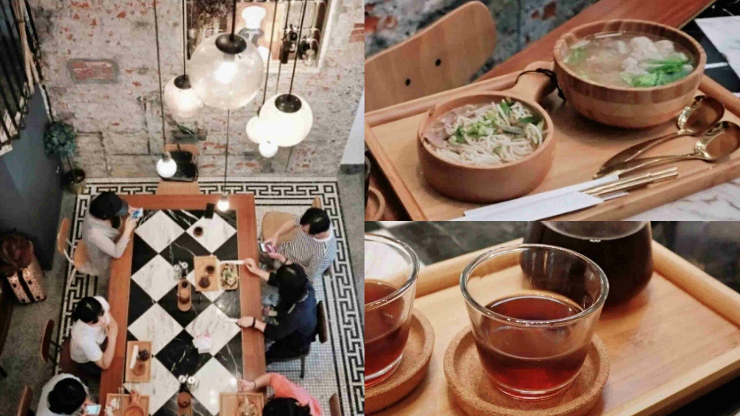 【台南IG美食】葉明致麵舖:全台最美的麵店,平價時髦古早麵鋪 @女子的休假計劃