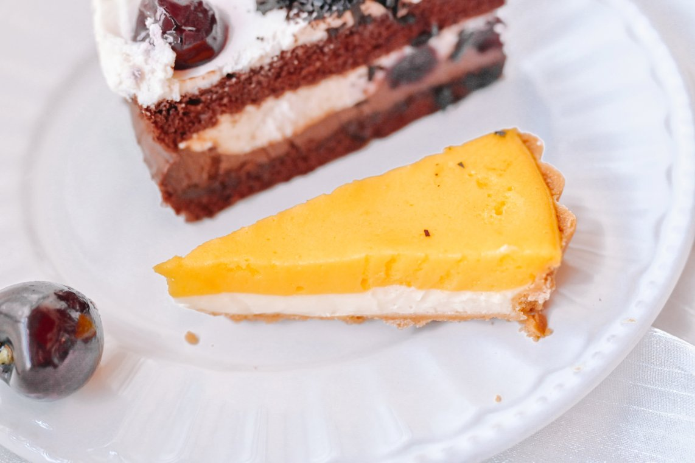 提拉米蘇精緻蛋糕 外帶:台北平價蛋糕推薦,25元起跳,買一整個更划算!板橋中山店/台北承德店 @女子的休假計劃
