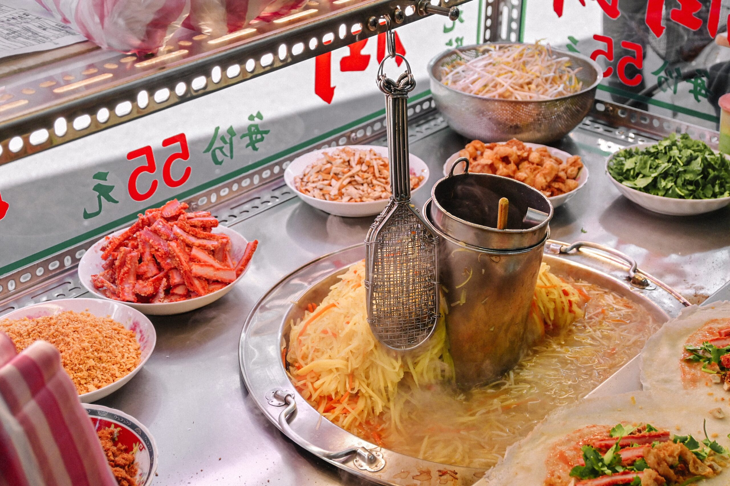 吾旺再季潤餅捲專賣(原松青潤餅):2019、2020、2021米其林必比登推薦必吃美食/南機場夜市 @女子的休假計劃