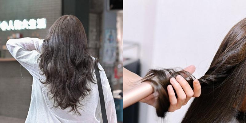 wor hair信義店:女生不分長度染或燙+洗+剪1500元,剪髮250元超級划算/信義區染髮推薦 @女子的休假計劃