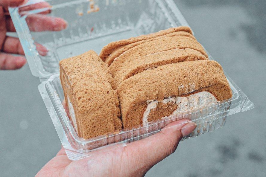 三重NG蛋糕一大盒40元起跳,CP值超高,便宜到誇張! @女子的休假計劃