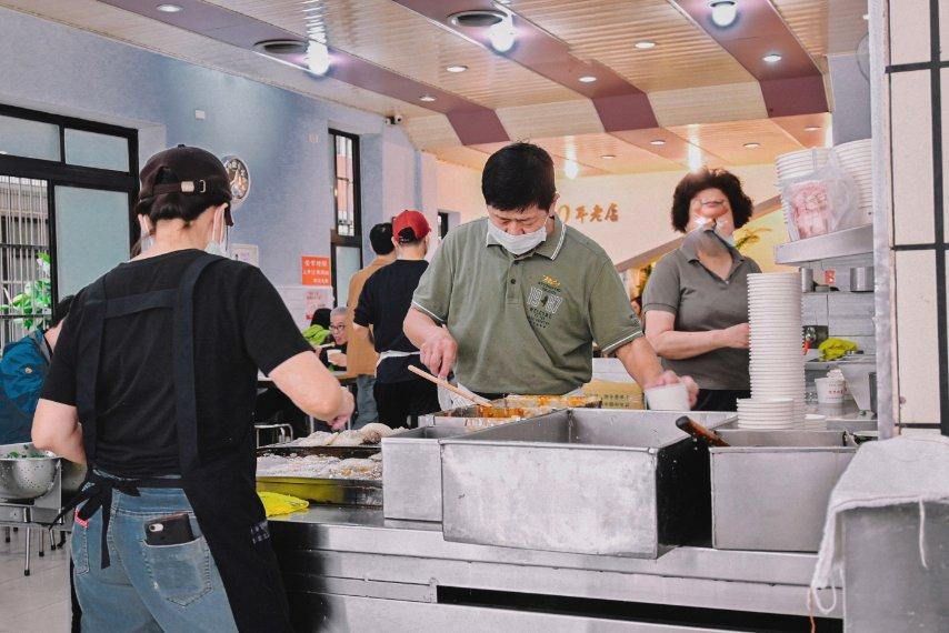 台中肉員2021米其林必比登推薦,超人氣80年歷史老店在地人氣小吃/銅板美食 @女子的休假計劃