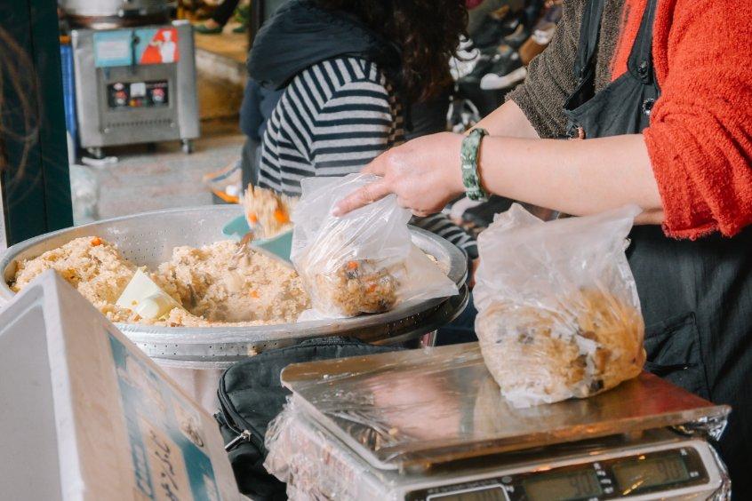 【台北國父紀念館】 CP值高的禧太炭火燒肉店 @女子的休假計劃