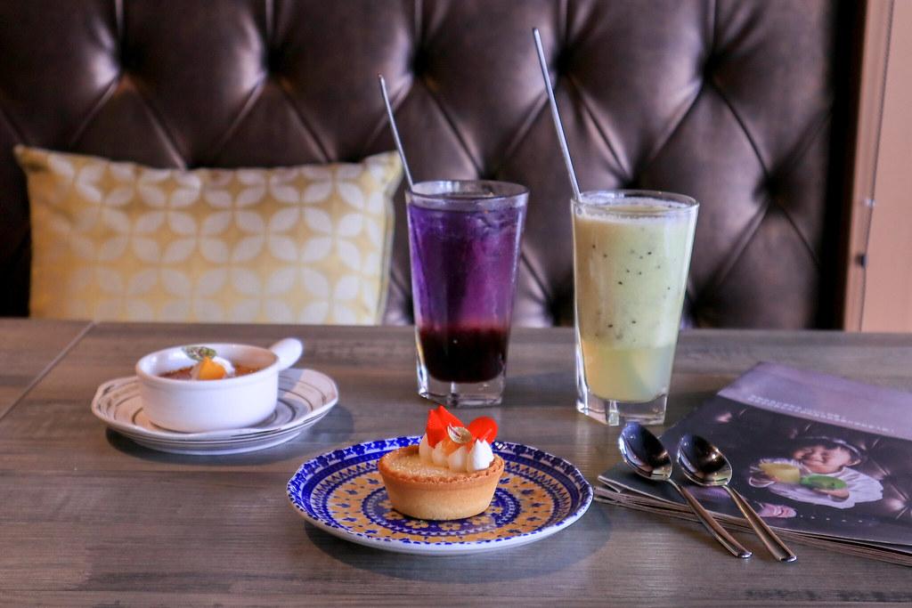 【台北小巨蛋美食】Ulove 羽樂歐陸創意料理:只想與親愛的你一起分享餐桌上的美味。 @女子的休假計劃