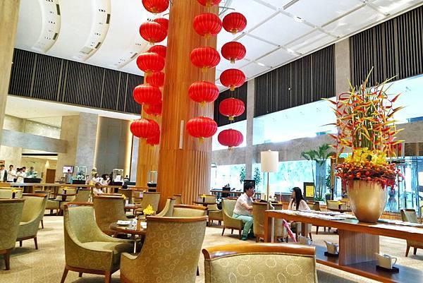 【台南.東區】香格里拉台南遠東國際大飯店英式主題下午茶,放鬆舒適@女子的休假計劃 @女子的休假計劃