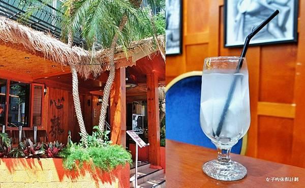 心泰原創泰國料理:正宗道地的泰北菜  信義安和站 @女子的休假計劃