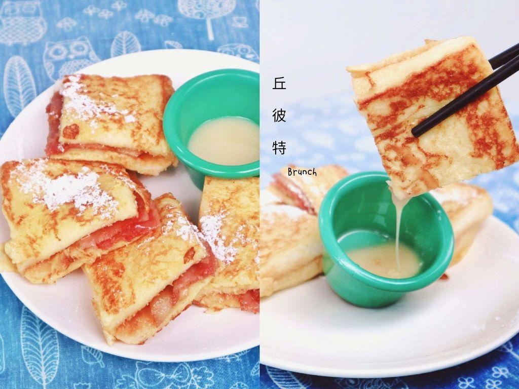丘一司早午餐行天宮店:遇見美好早晨 /錦州街早午餐 /台北早餐 @女子的休假計劃