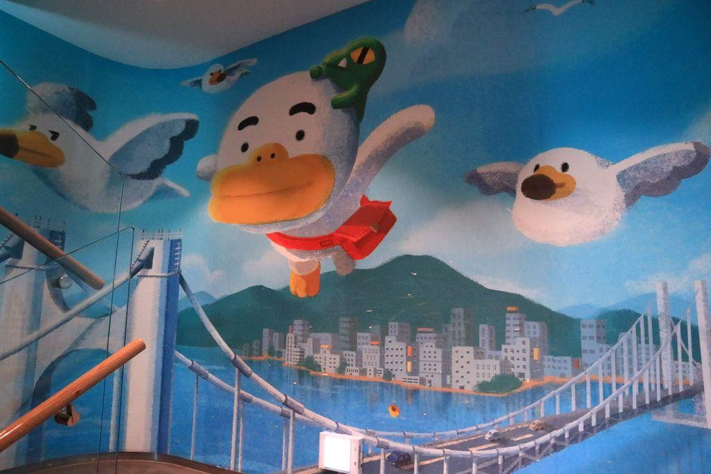 【韓國釜山】KAKAO Friends釜山旗艦店,即將來台快閃店忠孝SOGO @女子的休假計劃