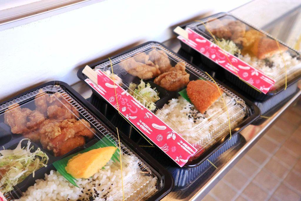 【沖繩美食-便當】Karachan (唐ちゃん) @女子的休假計劃