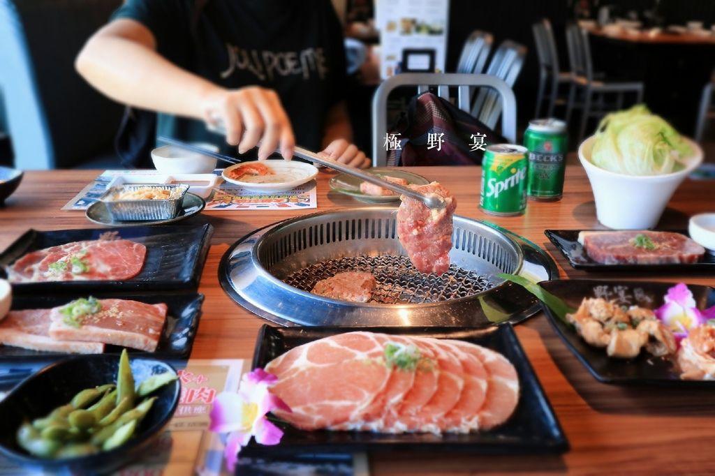 2021燒烤吃到飽懶人包:新北台北桃園燒肉、鍋物、串燒吃到飽懶人包~ @女子的休假計劃