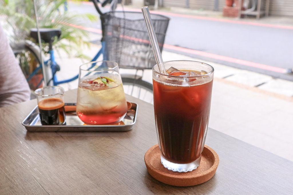 巷光咖啡:旅行散策,在咖啡香裡找到生活步調/宜蘭羅東咖啡廳/菜單 @女子的休假計劃