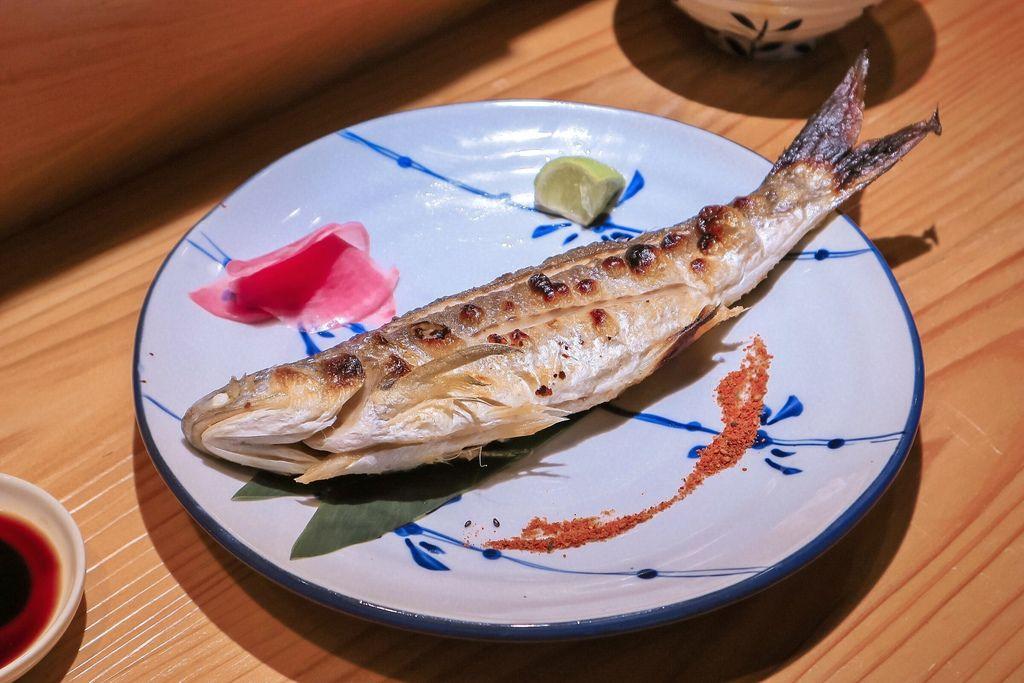 【台北無菜單料理】漁當家:釣客現流時令海鮮,台灣寶島的美味料理。 /石牌捷運站 @女子的休假計劃