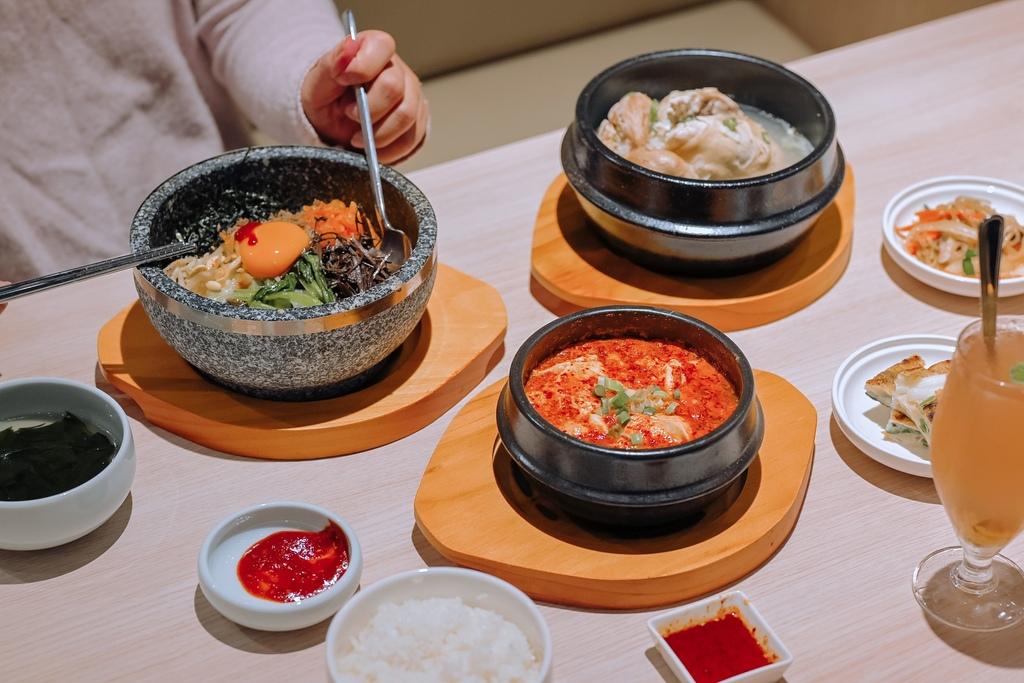 【台北韓式料理】SAIKABO:加99元爽爽吃韓式家常菜吃到飽/ 南港環球店 @女子的休假計劃