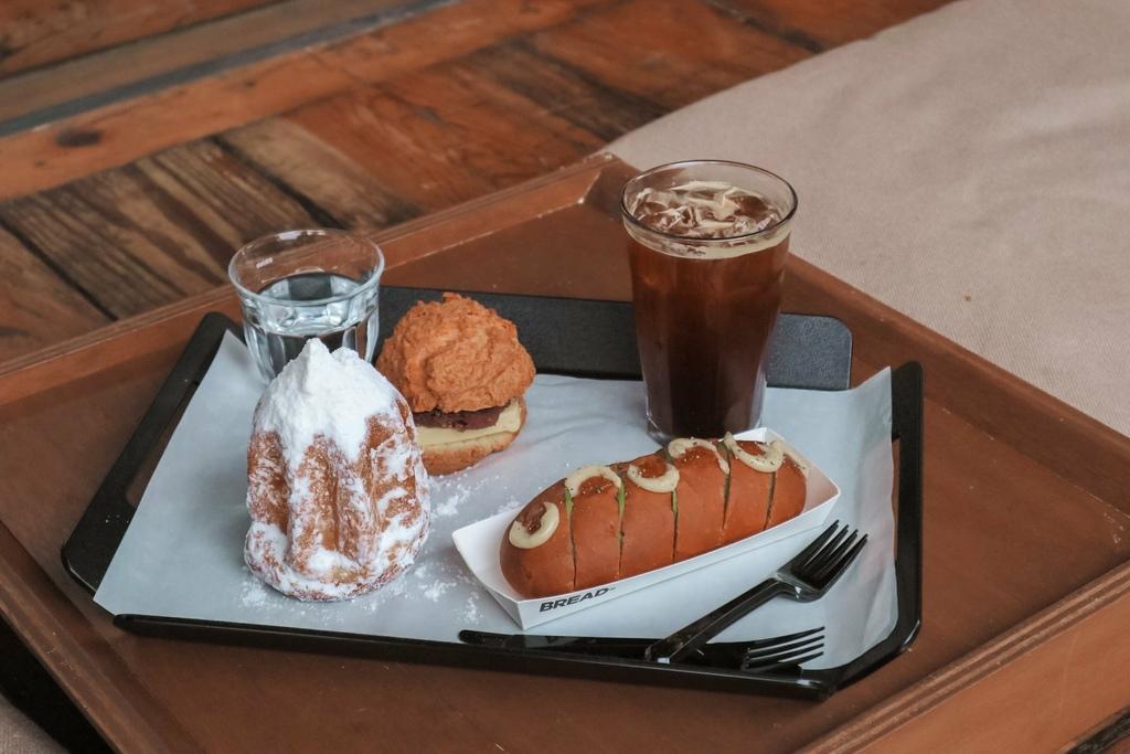 【首爾咖啡廳】Cafe Onion安國店:超人氣火紅傳統韓屋咖啡廳,白雪小山Pandoro必點! @女子的休假計劃